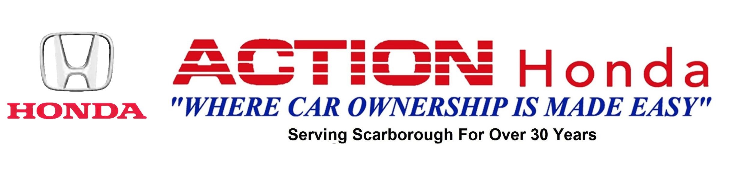 2019 Honda Pilot in Scarborough, ON | ACTION HONDA